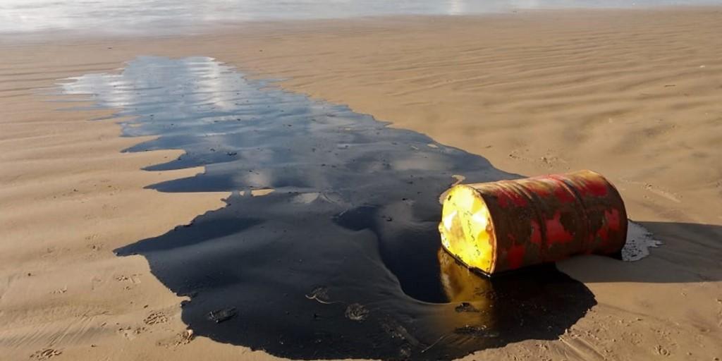 Mancha de poluição já atinge 156 localidades de 71 municípios do Nordeste