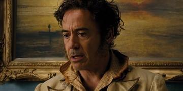 Robert Downey Jr é Dolittle em filme que estreia em janeiro de 2020