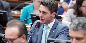 O texto que será levado à votação é do deputado Alex Manente (Cidadania-SP)