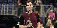 Andy Murray / AFP / CP