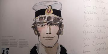 Corto Maltese, um dos marinheiros mais famosos do mundo dos quadrinhos, está de volta com