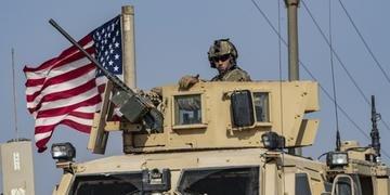 Imagens de um comboio de militares dos EUA entrando na Síria pela fronteira com o Iraque foram divulgadas pelo canal de notícias curdo Rudaw