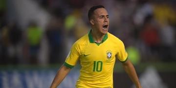 Camisa 10 foi goleador e referência técnica da equipe