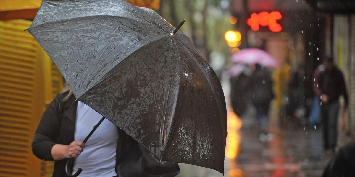 Segundo a MetSul, chuva deve chegar para todas as regiões em volumes irregulares