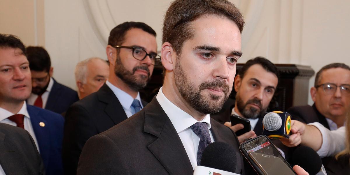 Governador Eduardo Leite retomou o parcelamento do IPVA