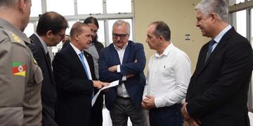 Ministro-chefe da Casa Civil palestrou nesta quinta-feira na região do Planalto