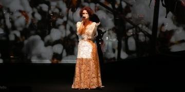 Espetáculo sobre JK busca resgatar a autoestima do povo brasileiro