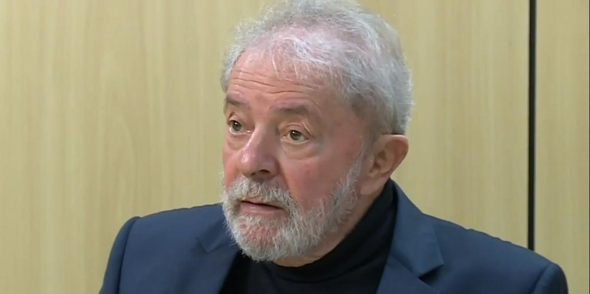 Julgamento de apelação de Lula relacionado ao sítio de Atibaia ocorrerá no dia 27 de novembro