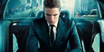 Robert Pattinson será Bruce Wayne em The Batman. Na foto, cena de Cosmópolis (2012)