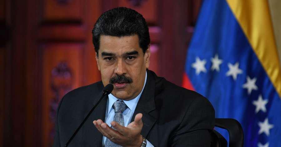 """""""Povo venezuelano está feliz e saúda a liberdade do irmão Lula"""", afirma Maduro - Jornal Correio do Povo"""