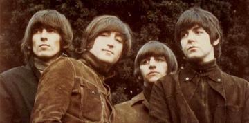 Ex-Beatles prestaram suas homenagens nas redes sociais