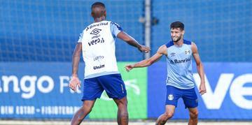 Capixaba quer ver um Grêmio concentrado diante da Chapecoense