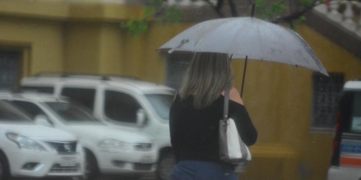 Instabilidade permanecerá no Rio Grande do Sul neste domingo
