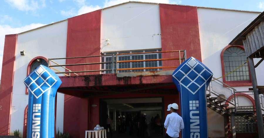 Hospital Veterinário em Santa Cruz do Sul ficará pronto em março - Jornal Correio do Povo