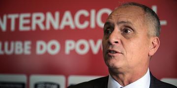 Marcelo Medeiros fala sobre futuro do Inter