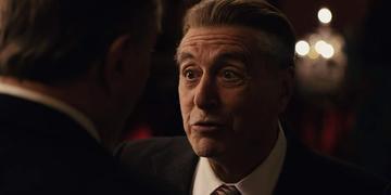 Al Pacino faz parte do elenco de