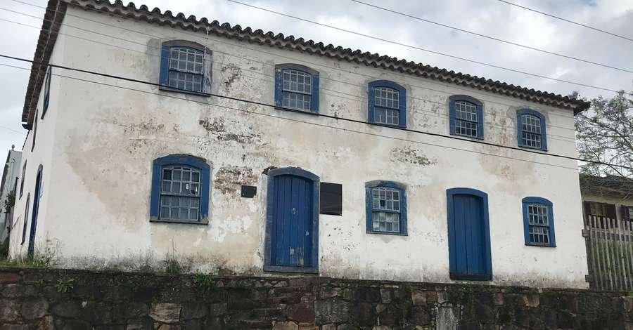Comunidade abraça salvamento de prédio histórico em Rio Pardo - Jornal Correio do Povo