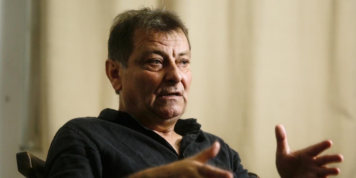 Battisti ficou exilado no Brasil até ser extraditado em dezembro de 2018