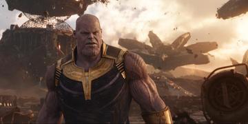 Thanos poderia voltar no futuro para o universo Marvel dos cinemas?