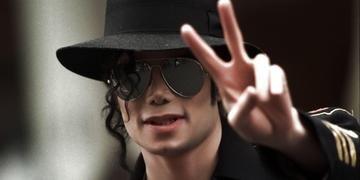 Cinebiografia de Michael Jackson será feita pelo mesmo produtor de