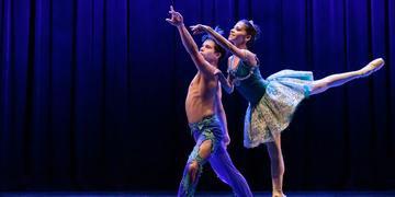 Evento ocorre de 9 a 12 de janeiro de 2020, no Teatro Renascença