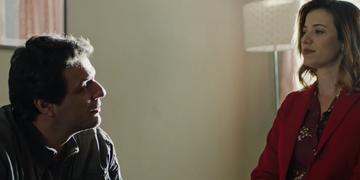 Ator Rodrigo Lombardi está de volta ao papel do agente penitenciário Adriano