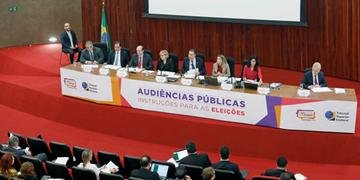 Ministro Barroso lidera as audiências sobre o tema