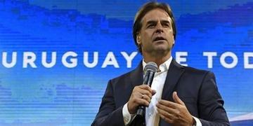 Lacalle Pou venceu as eleições presidenciais no Uruguai com diferença apenas 1,2 ponto porcentual