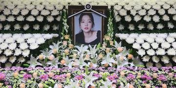 Sentença ocorreu dias após morte de cantora vítima de