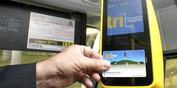 Horários sem cobrador teriam apenas pagamento automatizado