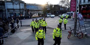 Atentado ocorreu na ponte de Londres, na sexta-feira
