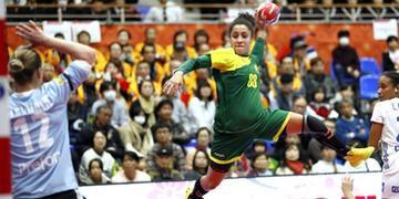 Seleção brasileira empatou em 19 a 19 com a atual campeã mundial, a França