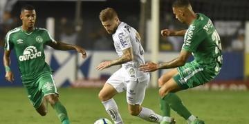 Santos igualou sua melhor campanha na era de 20 equipes nos pontos corridos