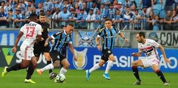 Presidente prometeu um Grêmio em 2020 com condições de disputar todas as competições