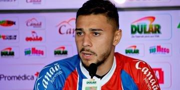 João Pedro disputou 10 partidas no segundo semestre de 2019 e marcou um gol
