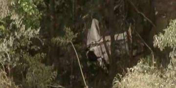 Caixa-preta da aeronave foi recuperada durante ação de busca e resgate
