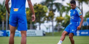 Pedro Rocha está no radar do Inter