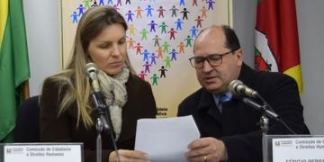 Partido Republicanos é contrário às medidas propostas pelo governador Eduardo Leite (PSDB)