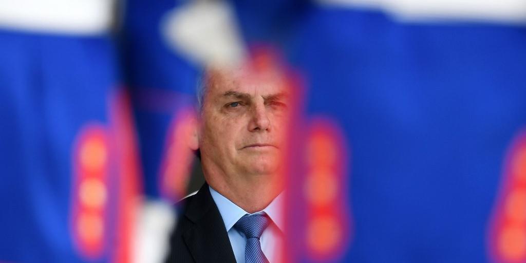 Presidente da República concedeu entrevista exclusiva à RecordTV nesta segunda-feira
