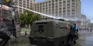 Protestos já deixaram 23 mortos no país