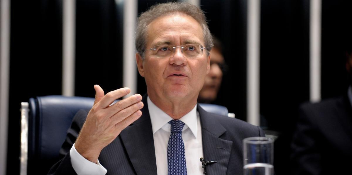 Renan Calheiros é réu em outros processos no Supremo