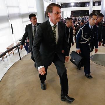 Governo Bolsonaro repassou R$ 15,95 mi das somas devidas
