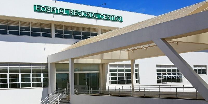 Hospital Regional de Santa Maria receberá R$ 36,6 milhões