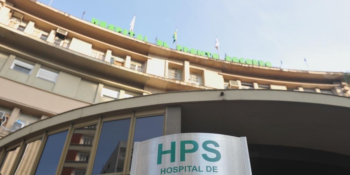 Funcionário não deverá retornar às atividades no hospital