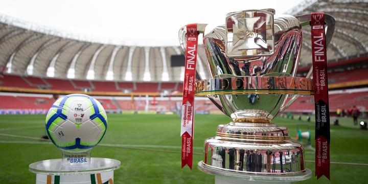 """Resultado de imagem para copa do brasil 2020"""""""