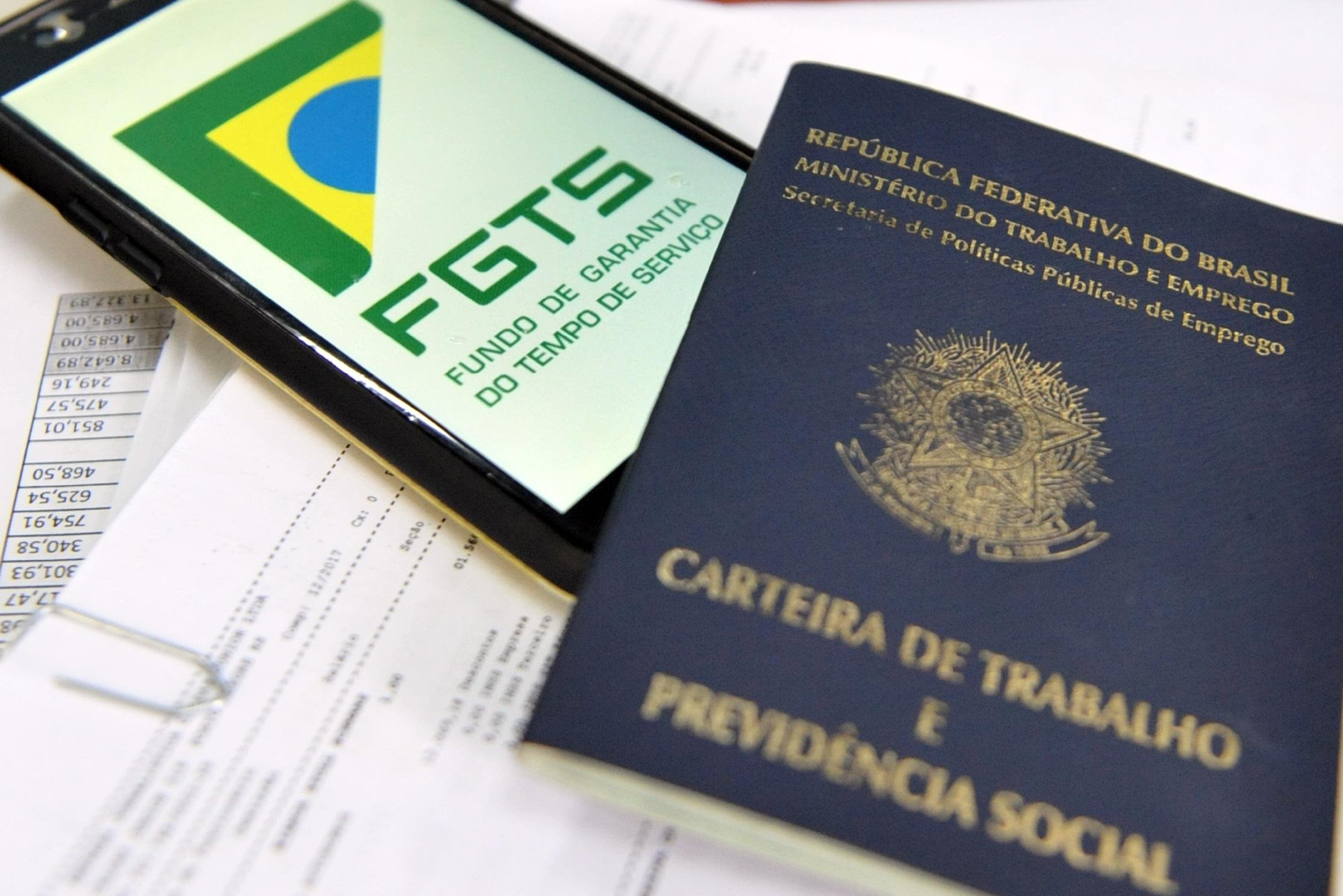 Caixa vai liberar mais de R$ 2,6 bilhões em saque complementar do FGTS