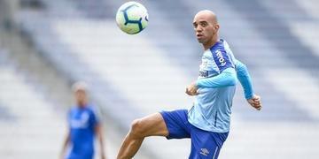 Tardelli não deve permanecer no Grêmio para a próxima temporada