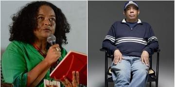 Ana Maria Gonçalves e Sérgio Vaz são destaque em obras literárias que abordam história do povo negro
