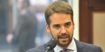 Leite sancionou o PLC aprovado pela Assembleia na semana passada