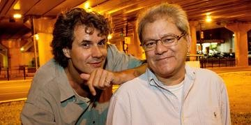 Artistas cantam clássicos de uma das duplas mais queridas da música brasileira